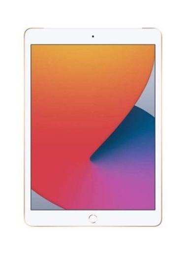 Apple Apple iPad 2020 (8. Nesil) WiFi Cellular MYMN2TU/A 128 GB 10.2 inc Altın Tablet Renkli